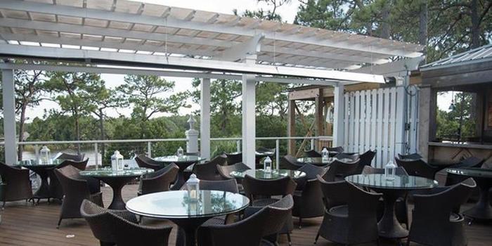 Compass Rose Restaurant wedding Northwest Florida
