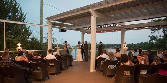 Compass Rose Restaurant wedding venue picture 2 of 8 - Provided by: Compass Rose Restaurant