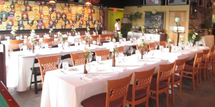 Yards Brewing Company wedding venue picture 3 of 8 - Provided by: Yards Brewing Company