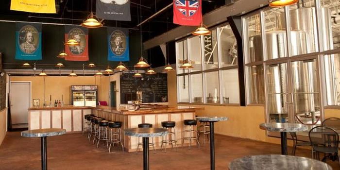 Yards Brewing Company wedding venue picture 1 of 8 - Provided by: Yards Brewing Company