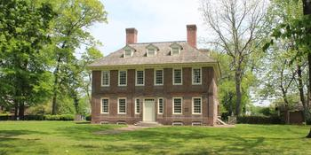 Stenton Museum weddings in Philadelphia PA