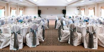 Portsmouth Country Club weddings in Greenland NH