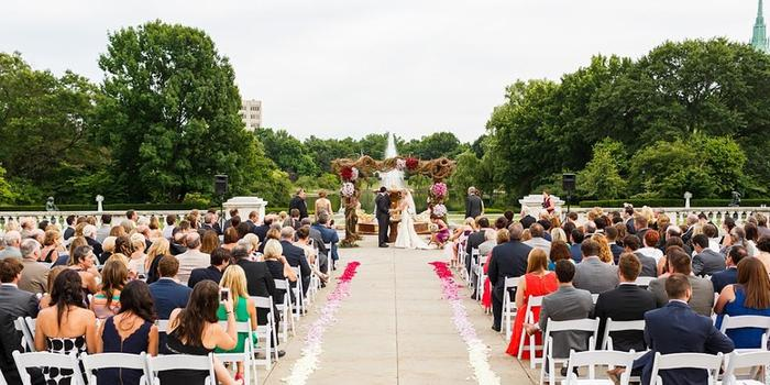 Cleveland Museum Of Art Weddings Get Prices For Wedding Venues In Oh