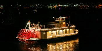 Scarlett Belle Riverboat weddings in Oxnard CA