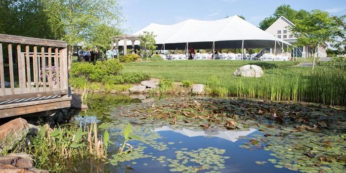 Hahn Horticulture Garden Weddings | Get Prices for Wedding ...