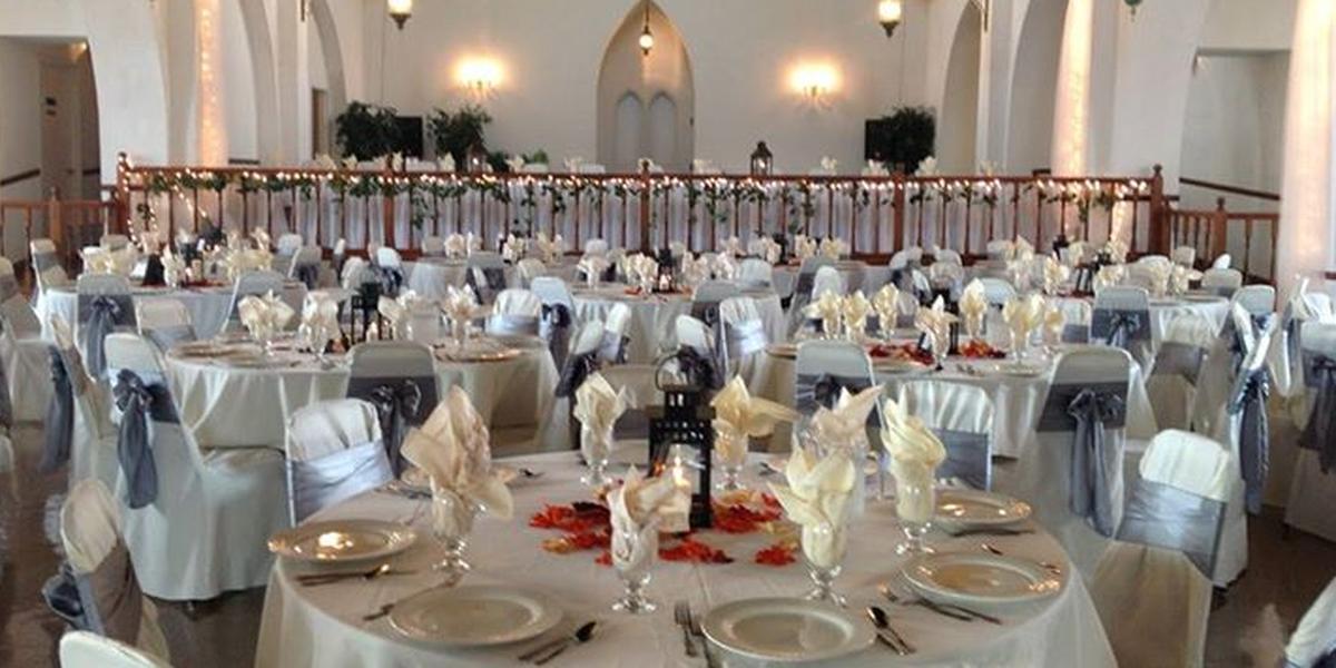 The Great Hall Weddings
