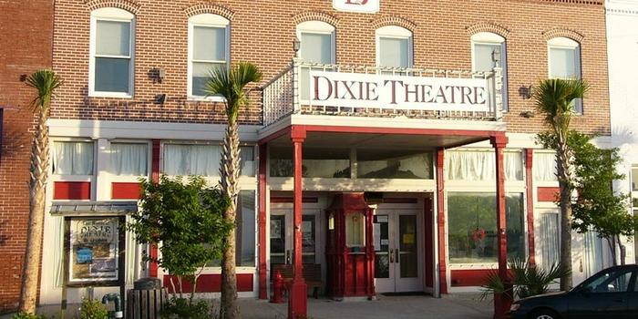 Dixie Theatre wedding venue picture 7 of 10 - Provided by: Dixie Theatre