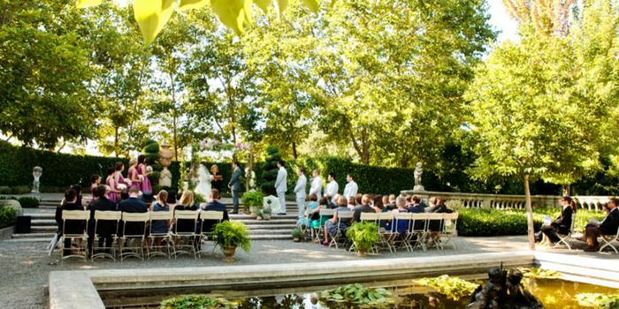 Beaulieu Garden wedding venue picture 10 of 16 - Photo by: Adeline & Grace Wedding Photography