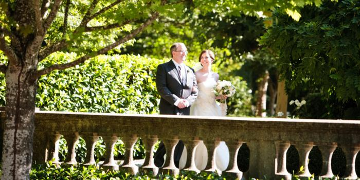 Beaulieu Garden wedding venue picture 7 of 16 - Photo by: Adeline & Grace Wedding Photography