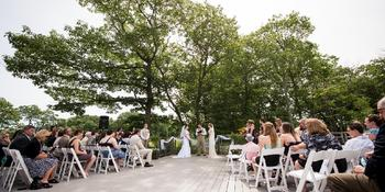 Purpoodock Club weddings in Cape Elizabeth ME