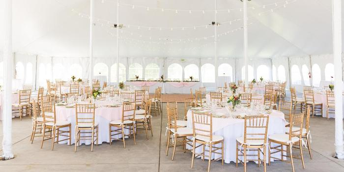 The Pinery Country Club wedding Denver