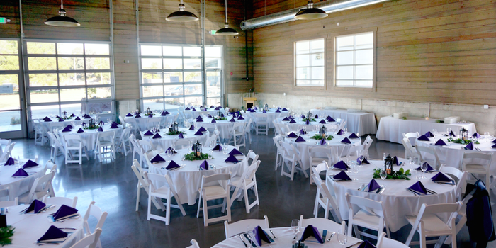 Barlow Events wedding venue picture 2 of 16 - Provided by: The Barlow Event Center