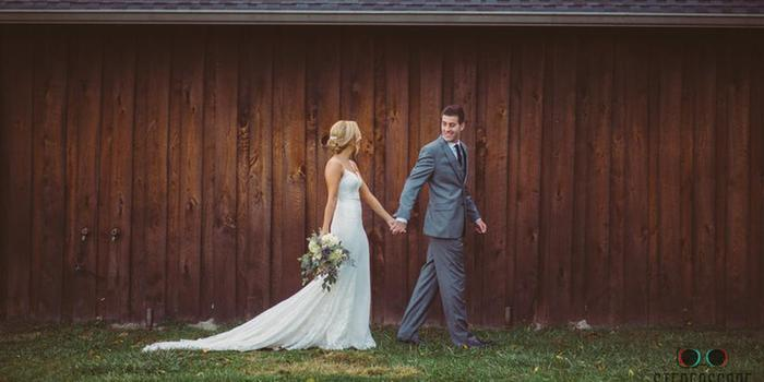 The Barn in Zionsville wedding venue picture 3 of 8 - Photo by: Steaeoscope Photography