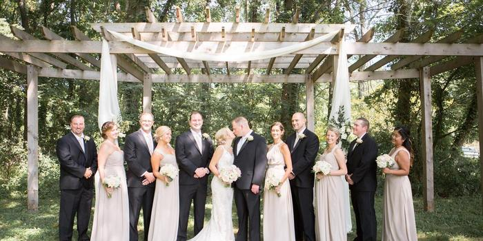 The Barn in Zionsville Weddings | Get Prices for Wedding ...