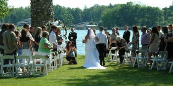 Lighthouse Lodge B&B on Lake Shafer weddings in Monticello IN