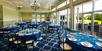 Piedmont Club weddings in Haymarket VA