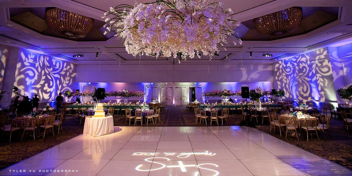 Fairmont San Jose Weddings Get Prices For Wedding Venues