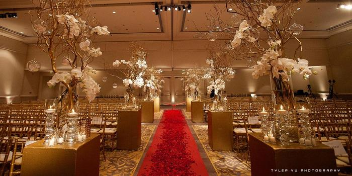 Fairmont San Jose Weddings Get Prices For Wedding Venues