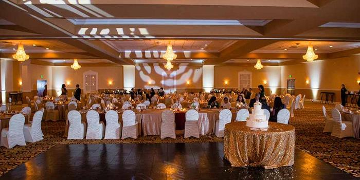 502 East Event Center By Jonathan Byrds Weddings