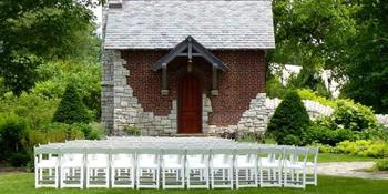 Wellfield Botanic Gardens weddings in Elkhart IN