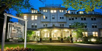Asticou Inn & Restaurant weddings in Northeast Harbor ME