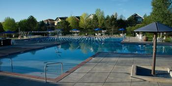 Aviator Pool and Park at Stapleton weddings in Stapleton CO
