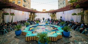 Noor Weddings in Pasadena CA