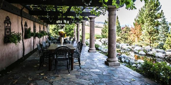 Tsillan Cellars wedding venue picture 3 of 8 - Provided by: Tsillan Cellars