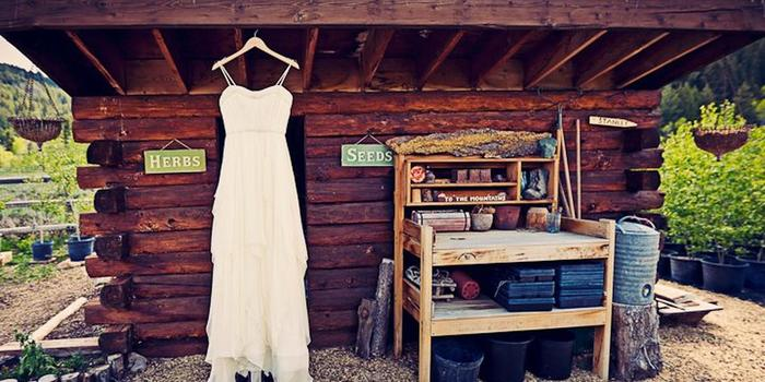 Black Bear Ranch wedding venue picture 4 of 6 - Photo by: Two Bird Studio Photography