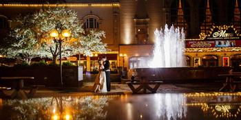 Palais Royale weddings in South Bend IN