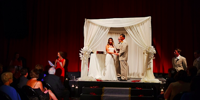 Ponte Vedra Concert Hall wedding venue picture 1 of 8 - Photo by: Pure Sugar Studios Photography