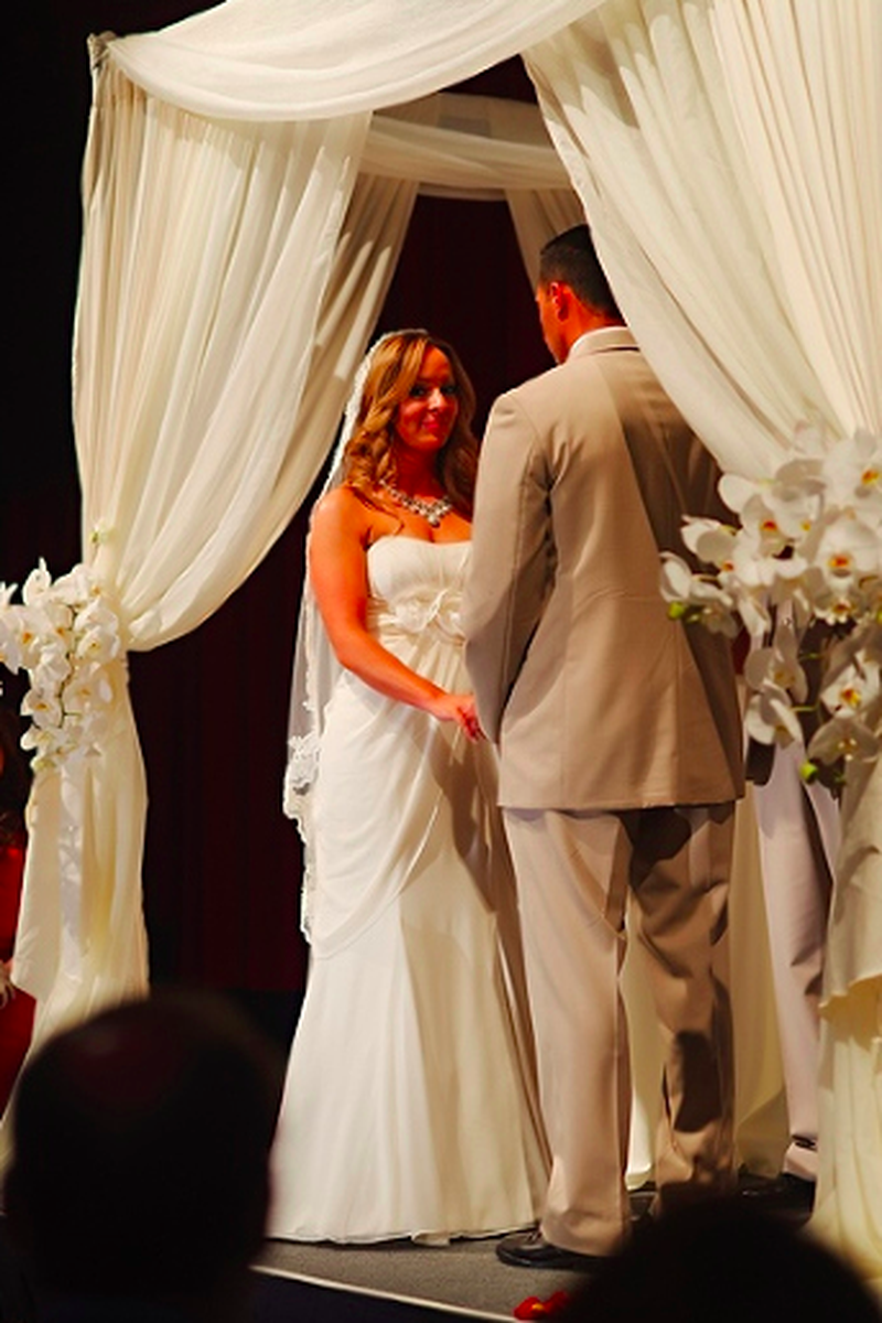 Ponte Vedra Concert Hall wedding venue picture 3 of 8 - Photo by: Pure Sugar Studios Photography