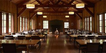 Silver Falls Conference Center weddings in Sublimity OR