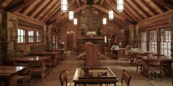 South Falls Lodge weddings in Sublimity OR