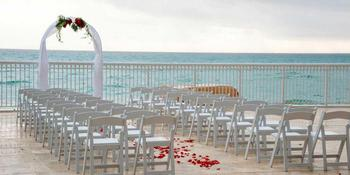 Marco Polo Beach Resort - Miami weddings in Sunny Isles Beach FL
