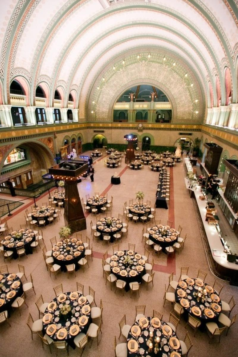 st louis union station hotel wedding venue picture 2 of 7 provided by