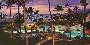 The Fairmont Kea Lani, Maui Resort weddings in Wailea HI