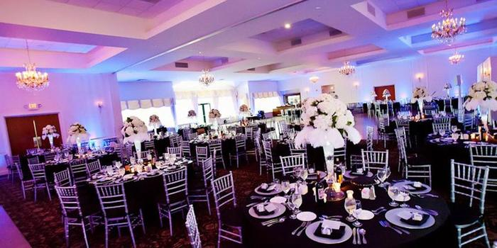 Kirkbrae Country Club Weddings Get Prices For Wedding