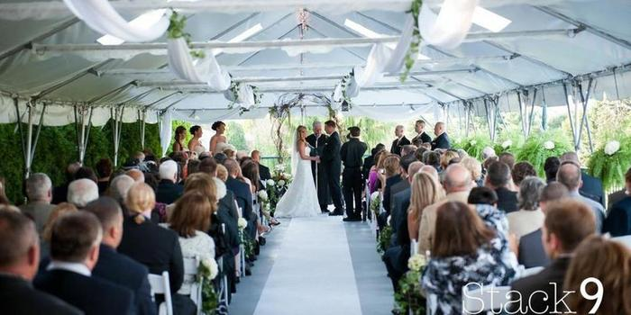 Kirkbrae Country Club wedding venue picture 2 of 8 - Photo by: Stack 9 Photography