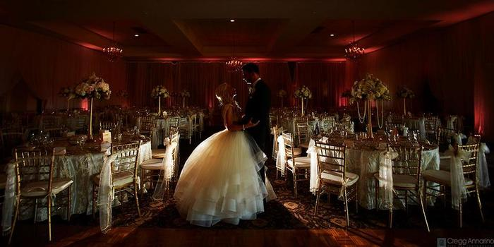 Kirkbrae Country Club wedding venue picture 6 of 8 - Photo by: Cregg Annarling Photography