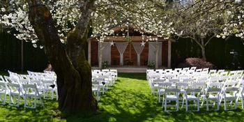 Camp Turnaround weddings in Gales Creek OR