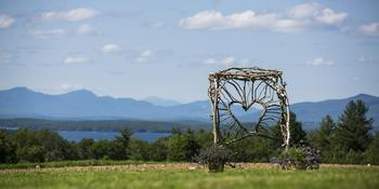 Timber Hill Farm weddings in Gilford NH