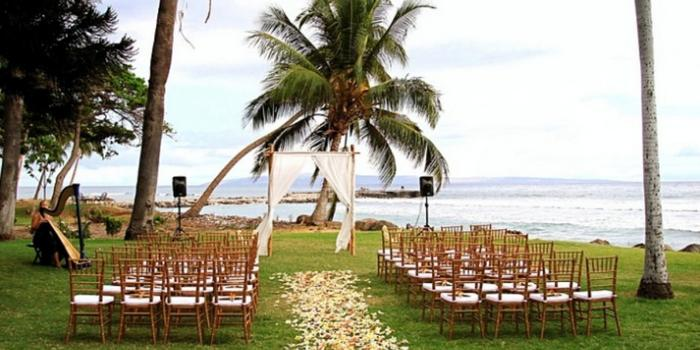 Olowalu Plantation House Weddings Get Prices For Wedding