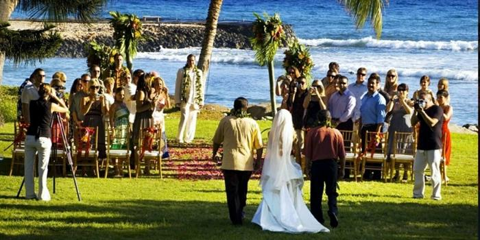 Olowalu Plantation House wedding venue picture 2 of 8 - Provided by: Olowalu Plantation House