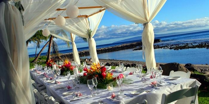 Olowalu plantation house weddings get prices for wedding for Maui wedding locations