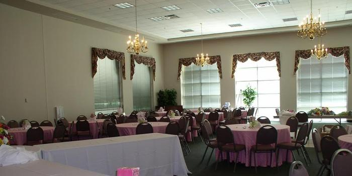 Newton County Recreation Commission wedding venue picture 3 of 8 - Provided by: Newton County Recreation Commission