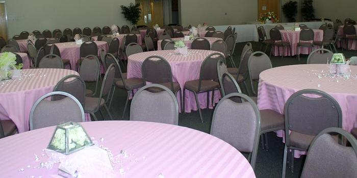Newton County Recreation Commission wedding venue picture 2 of 8 - Provided by: Newton County Recreation Commission