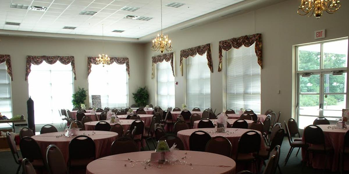 Newton County Recreation Commission Weddings