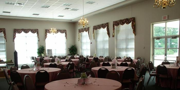 Newton County Recreation Commission wedding venue picture 1 of 8 - Provided by: Newton County Recreation Commission