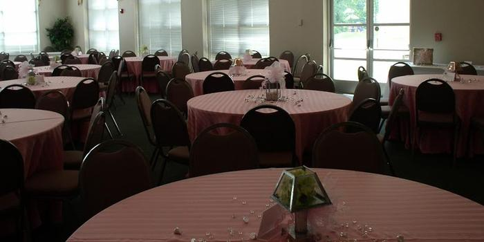 Newton County Recreation Commission wedding venue picture 4 of 8 - Provided by: Newton County Recreation Commission